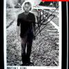 Anton Corbijn Photo Signed by Martin Gore