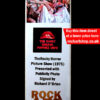 ROCKY HORROR SHOW MEMORABILIA