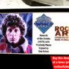Tom Baker Dr Who Memorabilia