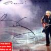 Brian May Autograph