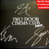 Two Door Cinema Club Autographs