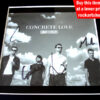 The Courteeners Autographs