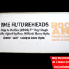 The Futureheads Memorabilia