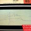 Pete Townshend Autograph