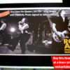 Sex Pistols Autographed Music Memorabilia