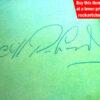 Cliff Richard Autograph