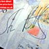 Steve Rothery Autograph