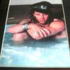 Jon Bon Jovi Jacuzzi Photo
