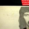 Tony Iommi Autograph