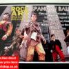 Spandau Ballet Signed Music Memorabilia