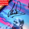 Ian Paice Autograph