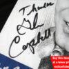 Glen Campbell Autograph