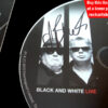 The Stranglers CD Autographed Jet Black