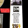 Depeche Mode Signed Violator