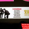Kasabian Signed Music Memorabilia