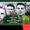 Depeche Mode Autographed Music Memorabilia