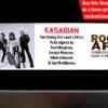 Kasabian Autographed Music Memorabilia