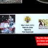 The Who Autographed Music Memorabilia
