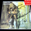 Jethro Tull Aqualung Signed by Ian Anderson & Martin Barre