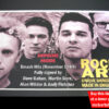 Depeche Mode Signed Music Memorabilia
