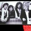 Queen Autographed Music Memorabilia