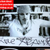 ADAM ANT SIGNED PUBLICITY PHOTO