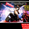 Judas Priest Signed Music Memorabilia