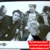Sex Pistols A&M Publicity Photo
