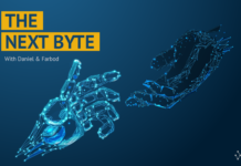 Next Byte Podcast
