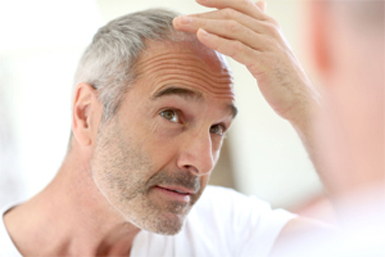 PRP for Hair and Skin