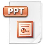 ppt file