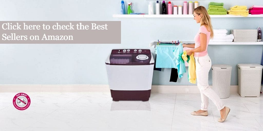 Best Semi Automatic Washing Machines