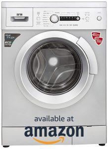 Best rated washing machine in India IFB 6 kg  Diva Aqua SX