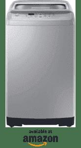 1. Samsung 6.2 kg WA62M4100HY/TL