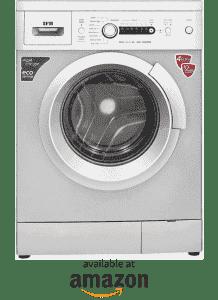 3. IFB 6 kg Fully-Automatic Front Loading Washing Machine Diva Aqua SX