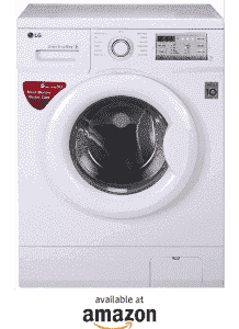 5. LG 6 kg  FH0FANDNL02 front load washer dryer machine