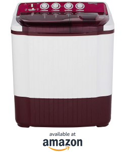 Amazon basics best semi automatic washer dryer machine in India