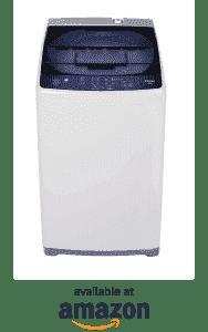 9. Haier 6.2 Kg Fully-Automatic Top Loading Washing Machine HWM62-AE