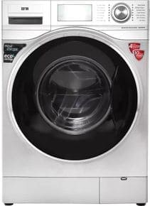advantages and disadvantages of Front Load Fully Automatic Washing Machine