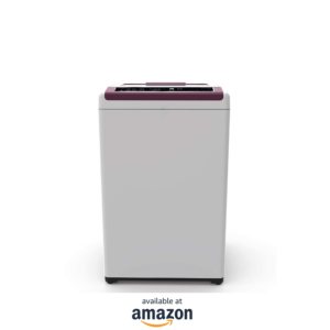 whirlpool 6.2 kg best top loading washer dryer machine in India