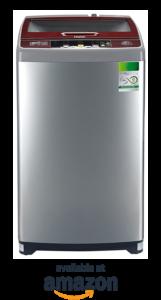 3. Haier 6.5 kg HWM65-707NZP top rated washing machines under 15000