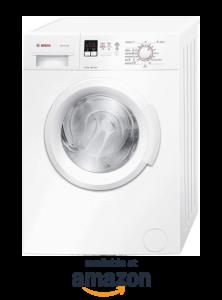 Bosch 6 kg WAB16161IN washer machine