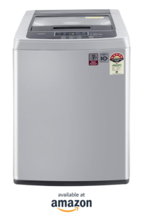 LG 6.5 kg 2nd best Top Load washing machine in India