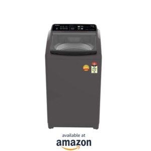 Whirlpool 7 Kg top rated fully automatic washing machine