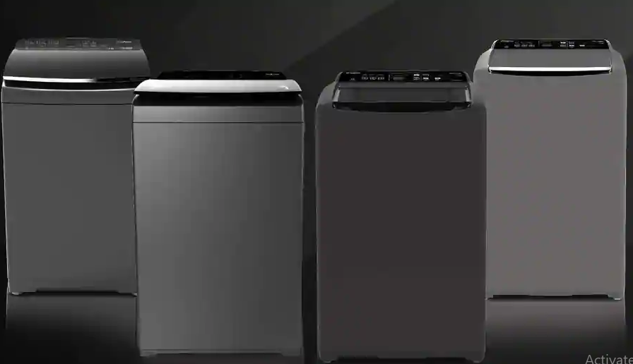 Best Whirlpool Top Load Washing Machines in India