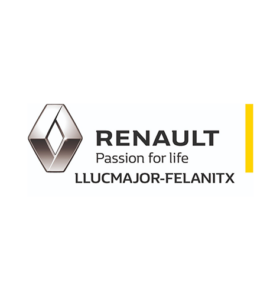Renault Llucmajor-Felanitx