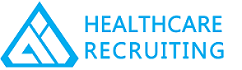 AIM HEALTHCARE RECRUITING Logo