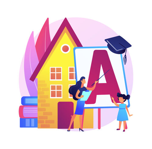 Online Education – Truth about Homeschooling in India
