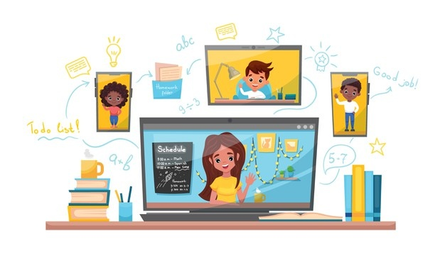 Can Homeschooling via online learning apps be for everyone?