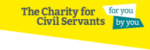 The Charity for Civil Servants logo - learn how I delivered client value for  CSBF